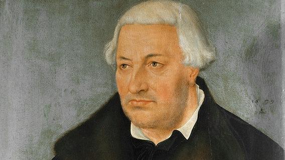 Johannes Bugenhagen Bild